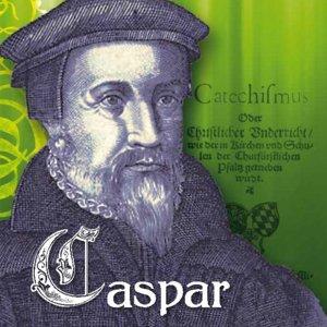 Casper Olevianus voorkant