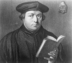 Luther: The Sixth Petition