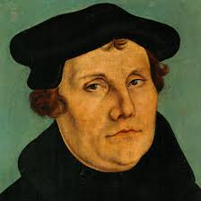 Luther: The Fourth Petition