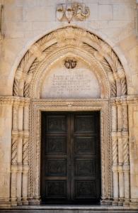 Wittenberg Door 6