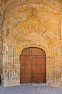 Wittenberg Door 3