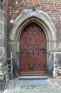Wittenberg Door 5